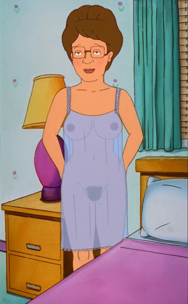 connie king hill porn of the Kong the animated series lua