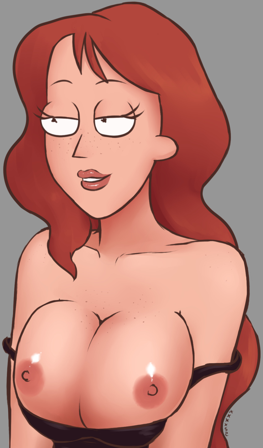 morty and summer rick High school of the dead nude scenes