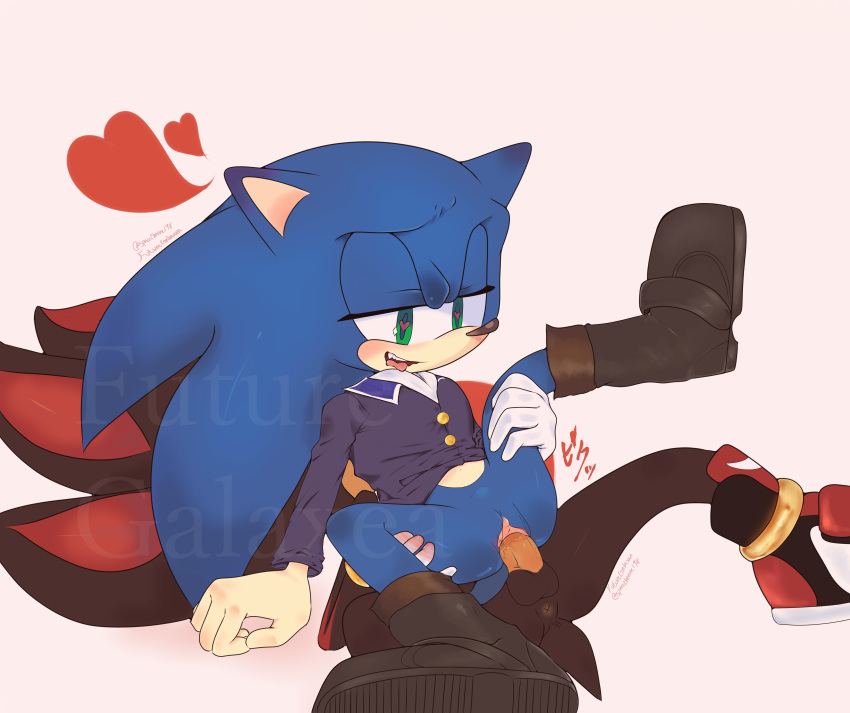body pillow the shadow hedgehog Mmm blocking out the haters
