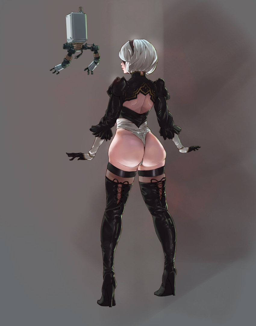 automata nier 2b Clash of clans night witch