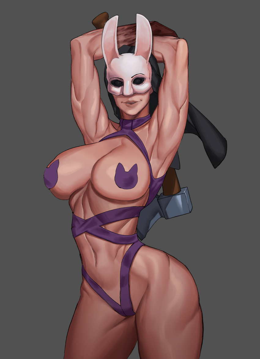 huntress daylight the porn by dead Clash of clans the witch
