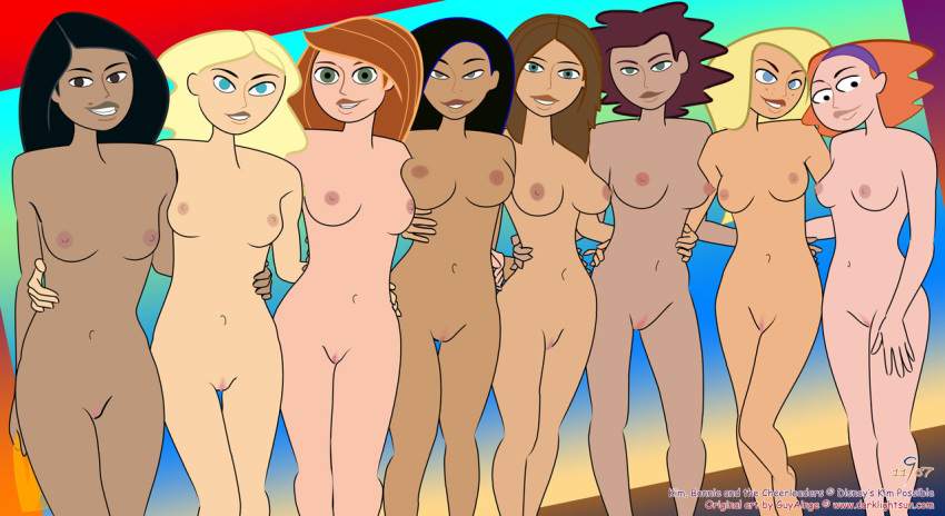 possible and kim shego naked Fairy tail fanfiction lucy pregnant