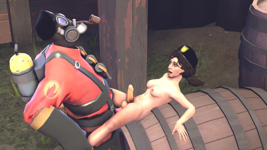 team 2 fortress pyro female King of the hill porn minh