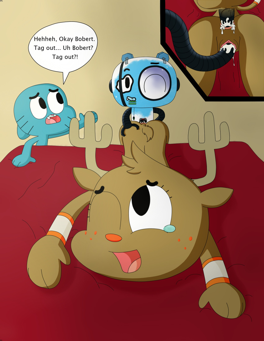 of amazing world gumball penny the Charger left 4 dead 2