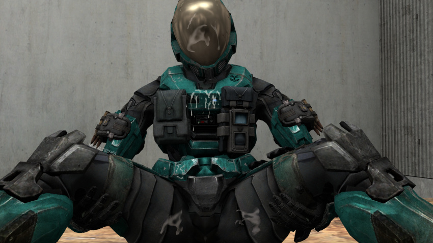spartan halo female reach booty Be cool scooby doo