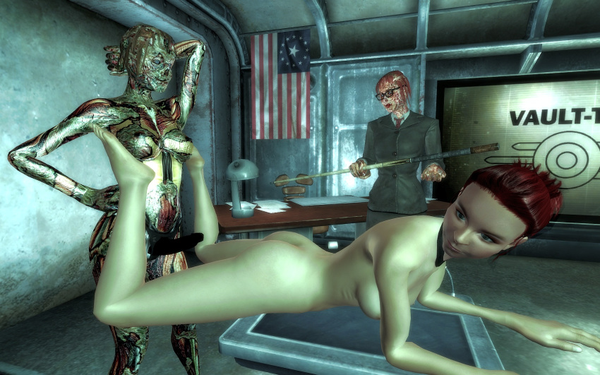 fallout screens 4 sarcastic loading How not to summon a demon lord shera hentai